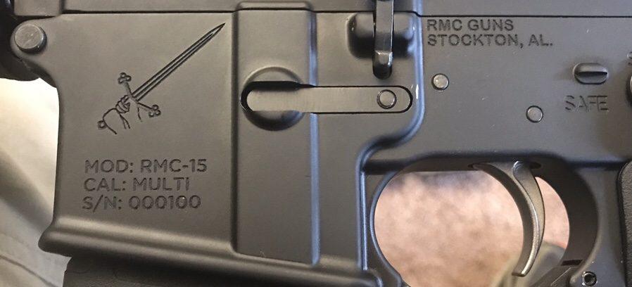 RMC Guns